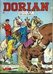 Marco Polo (Dorian, puis Marco Polo) (Mon Journal) -11- La pagode de la dernière chance