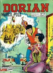 Marco Polo (Dorian, puis Marco Polo) (Mon Journal) -14- Dorian ou les aventures de Marco Polo