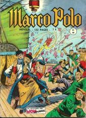 Marco Polo (Dorian, puis Marco Polo) (Mon Journal) -69- Les compagnons du pavot