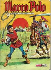 Marco Polo (Dorian, puis Marco Polo) (Mon Journal) -101- L'homme de la lune