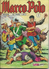 Marco Polo (Dorian, puis Marco Polo) (Mon Journal) -107- L'esclave de Shoupa