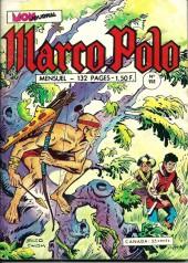 Marco Polo (Dorian, puis Marco Polo) (Mon Journal) -152- Les flèches aux pointes d'or