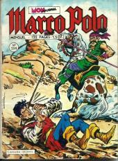 Marco Polo (Dorian, puis Marco Polo) (Mon Journal) -154- Le Tartare borgne