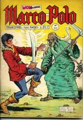 Marco Polo (Dorian, puis Marco Polo) (Mon Journal) -163- Le maître de Lhassa