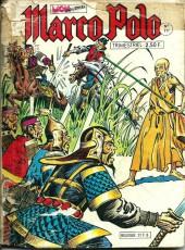 Marco Polo (Dorian, puis Marco Polo) (Mon Journal) -177- Les cinq Samouraïs