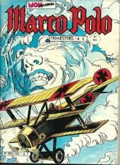 Marco Polo (Dorian, puis Marco Polo) (Mon Journal) -192- Le mystère des dix mille perles