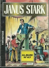 Janus Stark -Rec47- Album n°47 (du n°118 au n°120)
