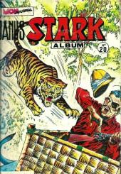 Janus Stark -Rec20- Album n°20 (du n°58 au n°60)