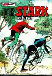 Janus Stark -Rec16- Album n°16 (du n°46 au n°48)