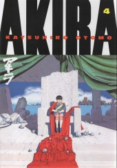 Akira (2009) -4- Volume 4