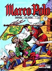 Marco Polo (Dorian, puis Marco Polo) (Mon Journal) -77- Les seigneurs de la guerre