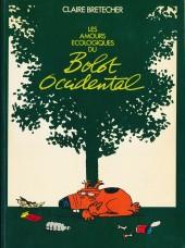Les amours écologiques du bolot occidental - Les amours écologiques du Bolot Occidental
