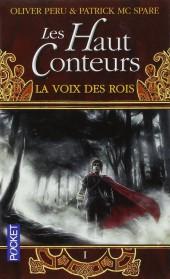 (AUT) Peru, Olivier -R02 Poch- Les Haut-Conteurs, tome 1 : La Voix des Rois