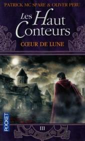(AUT) Peru, Olivier -R04 Poch- Les Haut-Conteurs, tome 3 : Cœur de Lune