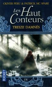 (AUT) Peru, Olivier -R05 Poch- Les Haut-Conteurs, tome 4 : Treize Damnés