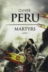 (AUT) Peru, Olivier -R07- Martyrs, livre 1
