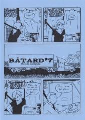 Bâtard -7- Bâtard #7