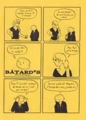 Bâtard -8- Bâtard #8