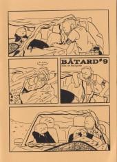 Bâtard -9- Bâtard #9