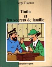 (AUT) Hergé -77- Tintin et les secrets de famille