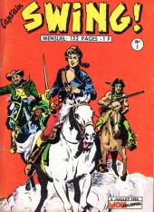 Capt'ain Swing! (1re série) -1- Les Loups de l'Ontario