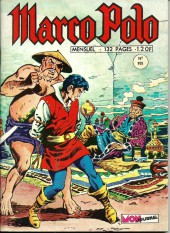 Marco Polo (Dorian, puis Marco Polo) (Mon Journal) -105- Les vautours du delta