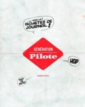 (DOC) Études et essais divers - Génération Pilote