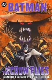 Batman (1940) -INT- As the Crow Flies