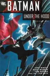 Batman (1940) -INTa- Under the Hood - volume one