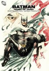 Detective Comics (1937) -INT- Batman: Heart of Hush
