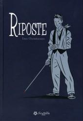 Riposte (Christensen) - Riposte