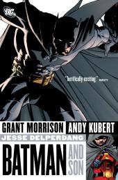 Batman (1940) -INT- Batman and Son