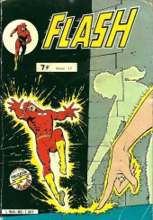 Flash (Arédit - Pop Magazine/Cosmos/Flash) -Rec19- Recueil 962 (47-48)