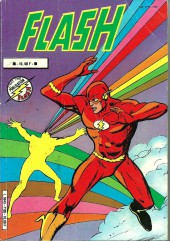 Flash (Arédit - Pop Magazine/Cosmos/Flash) -Rec24- Recueil 7105 (56-57)