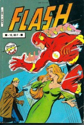 Flash (Arédit - Pop Magazine/Cosmos/Flash) -Rec25- Recueil 1 (58-59)