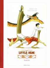 Little Nemo (Frank) -2- Keep on dreaming