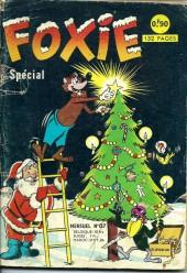 Foxie -87- Tel est pris...