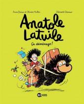 Anatole Latuile -9- Ça déménage !