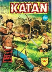 Katan -14- Duels de colosses