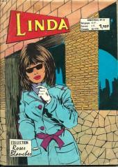 Linda (Arédit) -22- Addio... addio