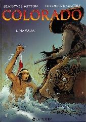 Colorado -1- Navaja