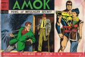 Amok (2e série) (Sagédition) -6- Peng, le messager secret