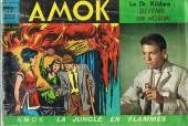 Amok (2e série) (Sagédition) -7- La jungle en flammes