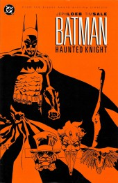 Batman: Legends of the Dark Knight (1989) -INTa- Batman: Haunted Knight