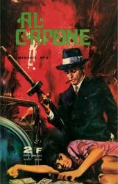 Al Capone (3e série) -5- trois heures à vivre
