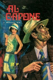 Al Capone (3e série) -6- La conscience