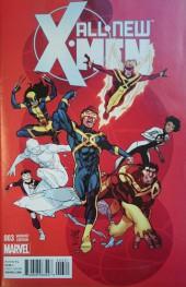 All-New X-Men (2016) -3VC- All-New X-men #3