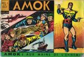 Amok (2e série) (Sagédition) -10- Aux mains de l'ennemi