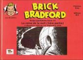Luc Bradefer - Brick Bradford -SQ14- Brick bradford - strips quotidiens tome 14