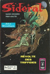 Sidéral (2e série) -Rec32- Recueil 3662 (62-63)